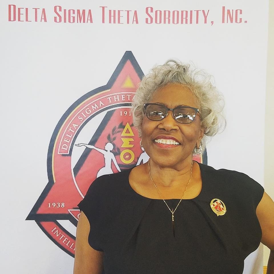 50 Years in Delta!