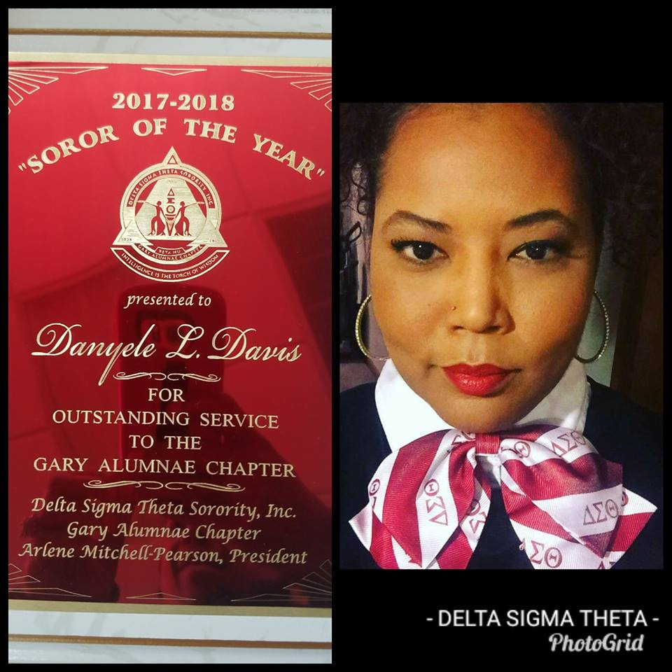 GAC Soror of the Year