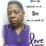 Domestic Violence Week 2015