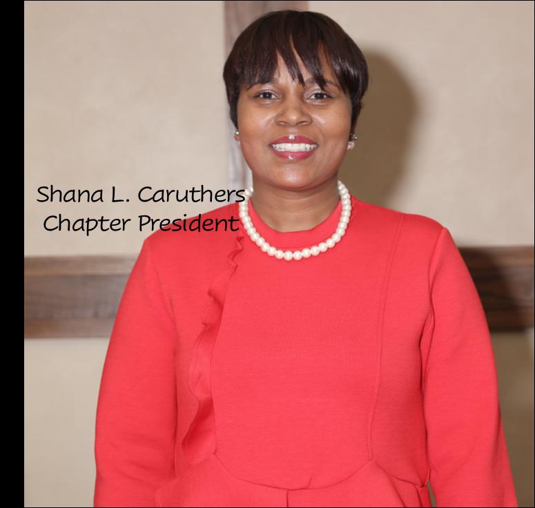 Shana L. Caruthers