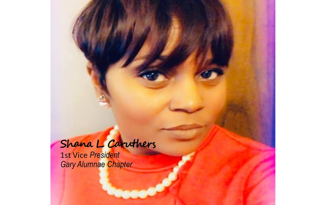 Shana Caruthers