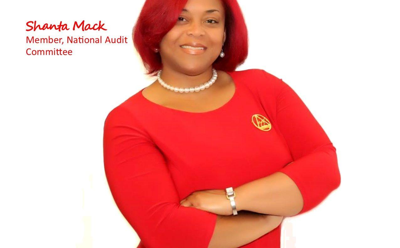 Shanta Mack