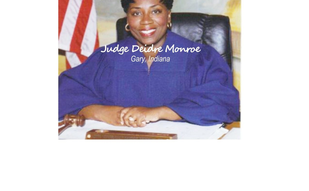 Judge Deidre Monroe