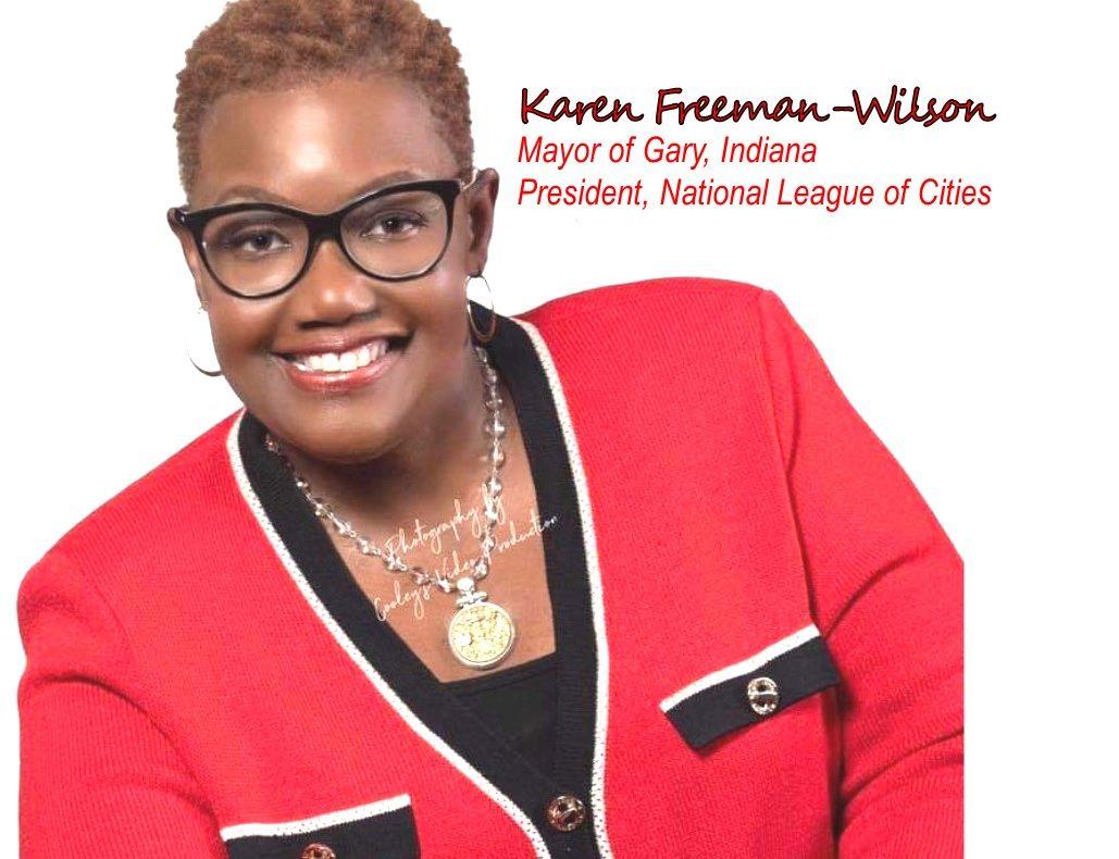 Karen Freeman-Wilson