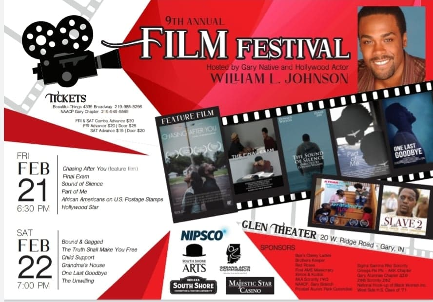 The Glen Theater 9th Annual Film Festival