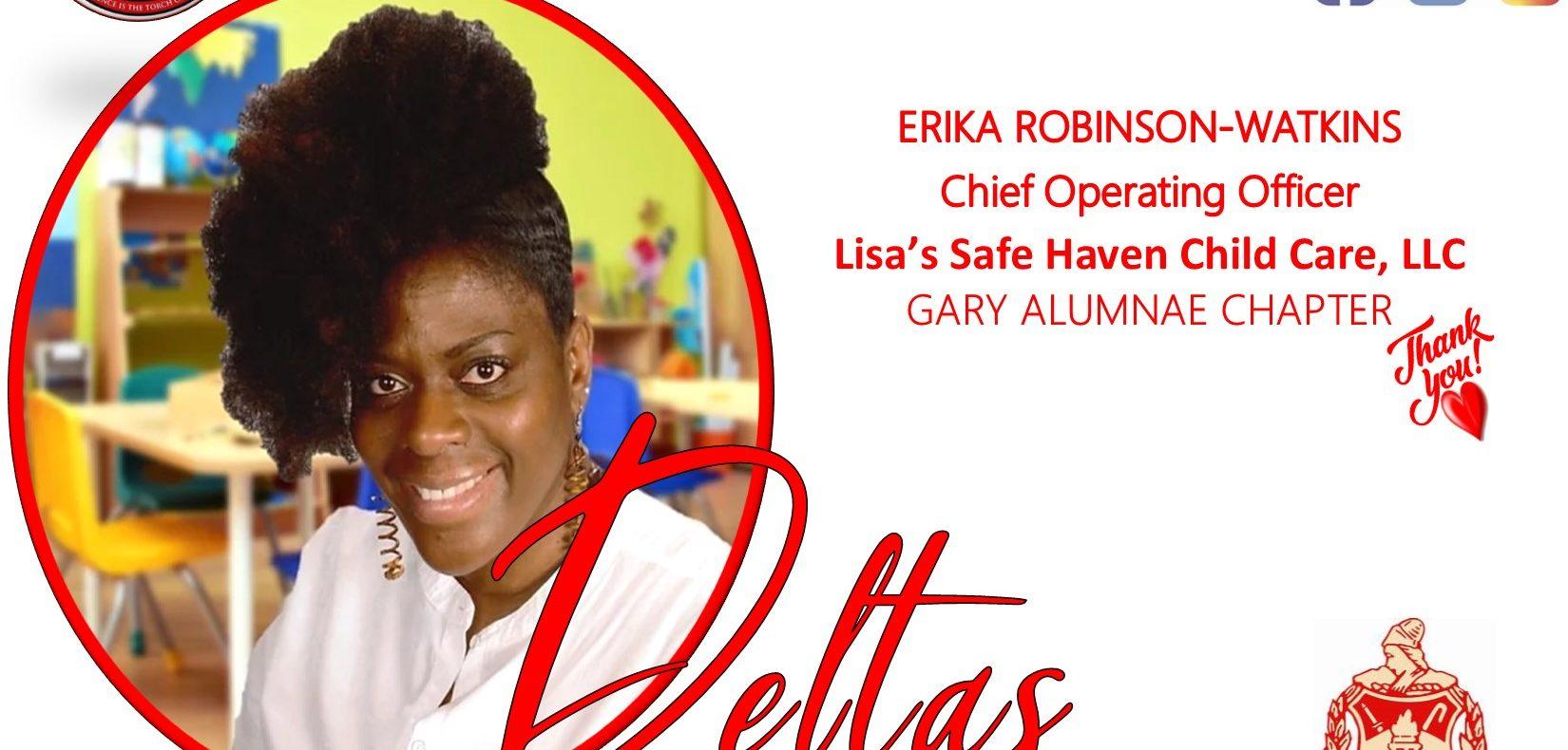 Erika Watkins