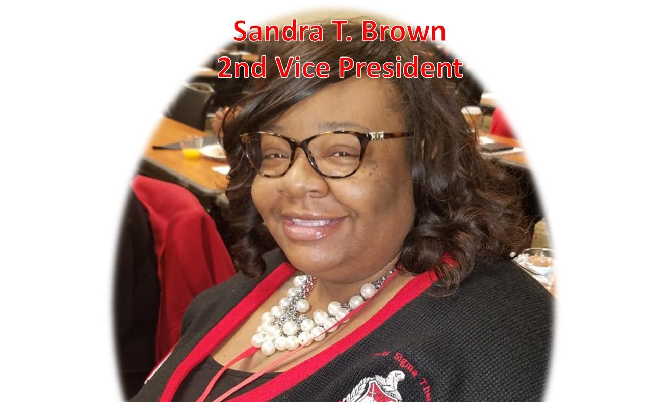 Sandra T. Brown