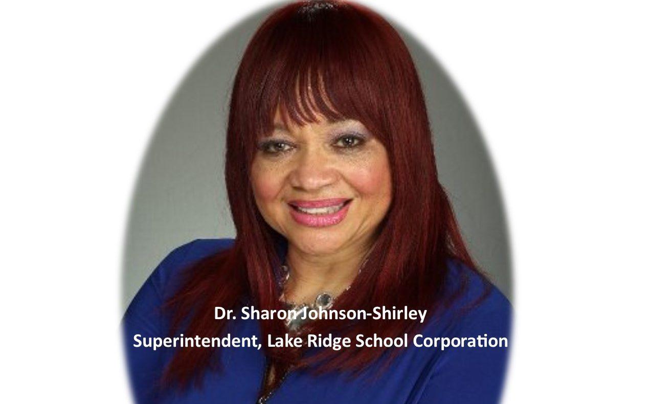 Dr. Sharon Johnson Shirley