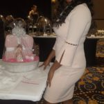 Laini Fluellen Charities Breast Cancer Event